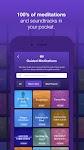 screenshot of Sattva -  Meditation App