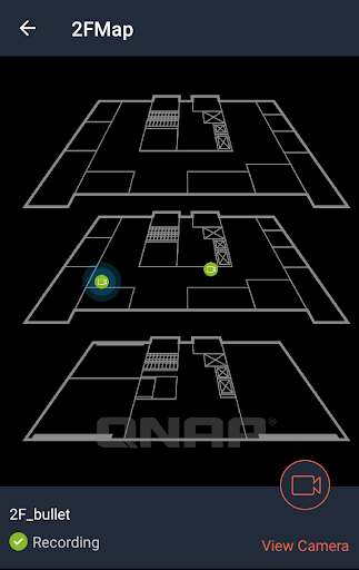 QVR Pro Client screenshot 4