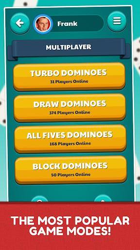 Dominoes Jogatina: Classic and Free Board Game Apk 2