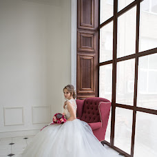 Wedding photographer Olga Galkina (solive). Photo of 06.07.2018