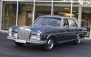 Mercedes-Benz Se Rent Akershus