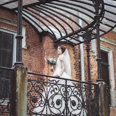 Wedding photographer Evgeniy Gonorskiy (elgon). Photo of 14.08.2014