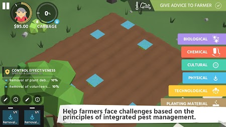 Crop Management Simulator Beta APK screenshot thumbnail 6