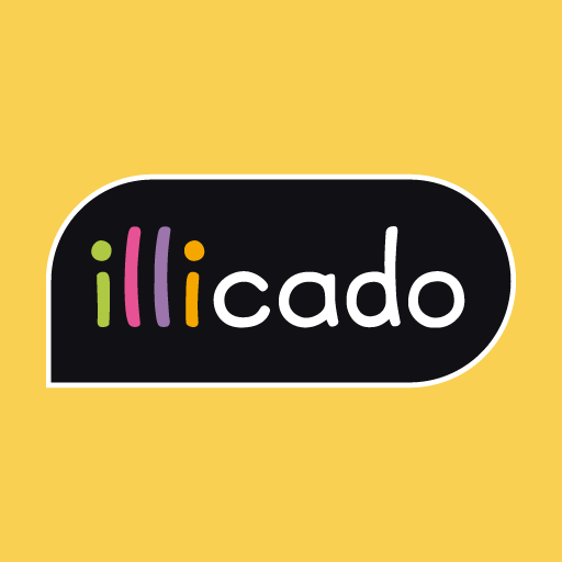 Carte illicado Icon