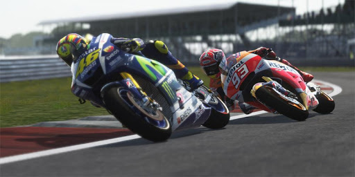 MotoGP Racer World Championship 1.0.6 screenshots 5