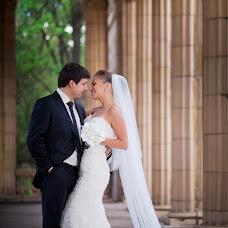 Wedding photographer Maksim Andriyanov (Photografers). Photo of 05.08.2014
