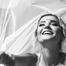 Wedding photographer Oksana Solopova (OxiSolopova). Photo of 29.10.2018