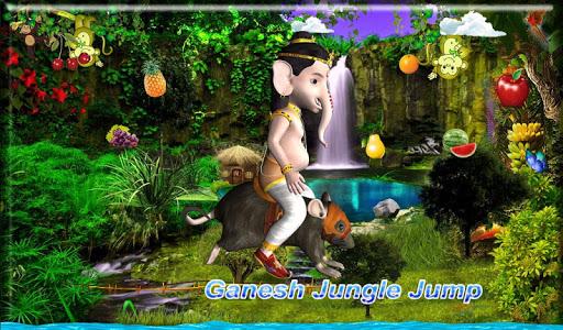 Ganesh Jungle Jump