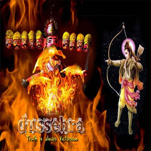 Dussehra Greetings Wallpaper Sms Wishes Quotes