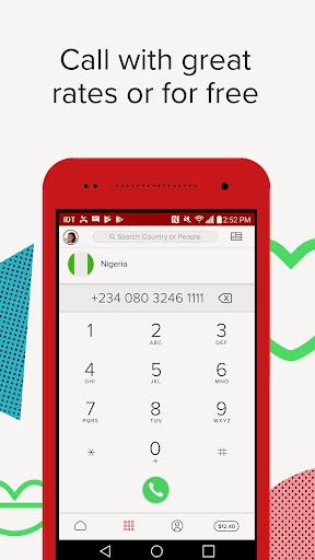 BOSS Revolutionu00ae - Cheap International Calling 4.0.5089 gameplay | AndroidFC 1