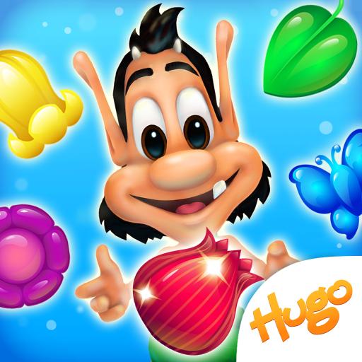 Hugo Flower Flush file APK Free for PC, smart TV Download