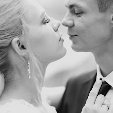 Wedding photographer Anastasiya Esaulenko (esaul52669). Photo of 15.09.2017