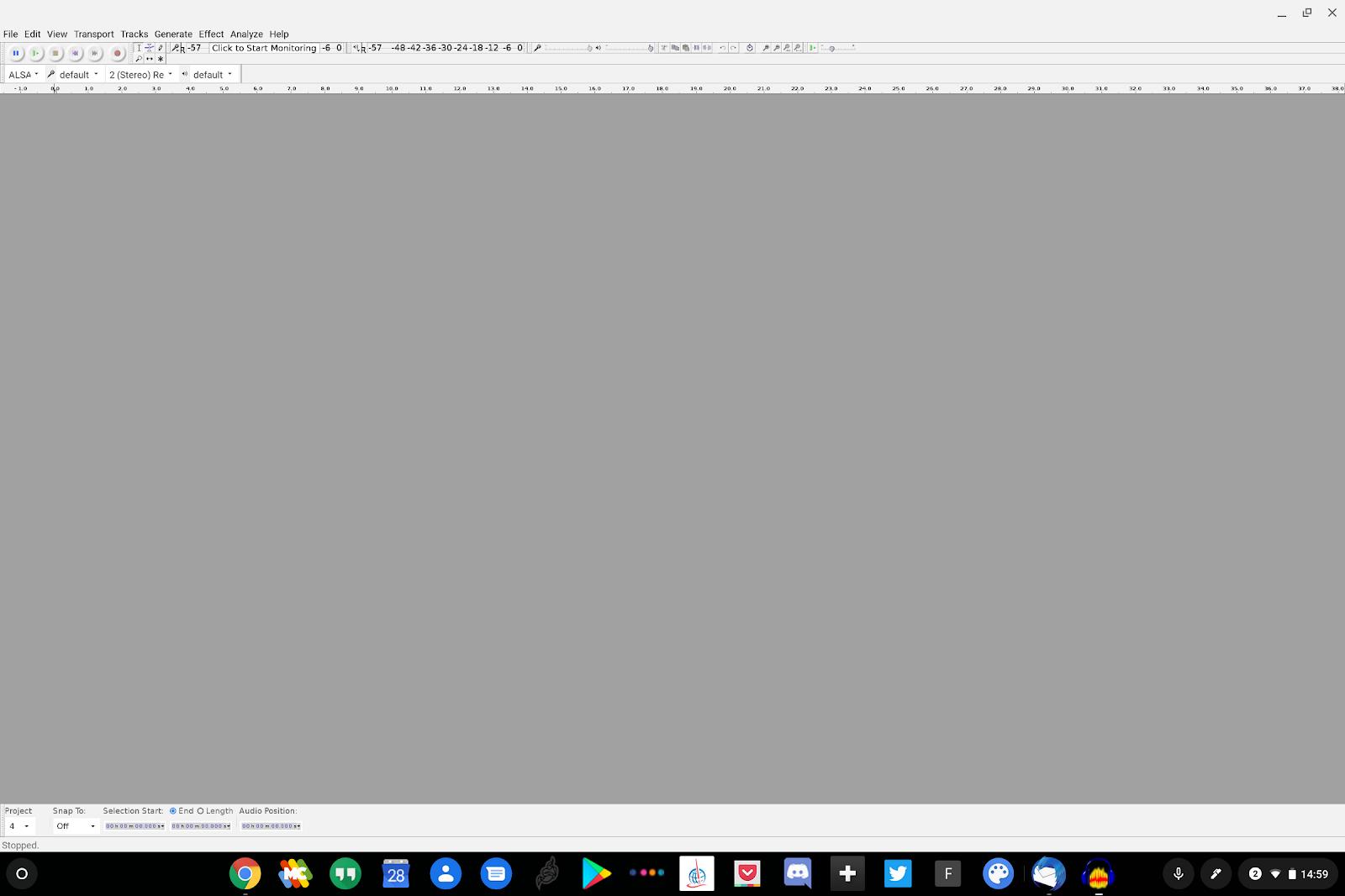 ChromeOS 72 apporte le support HiDPI pour les applications