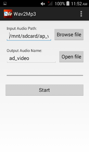 Wav To Mp3 Converter Apk Download Apkpure Co