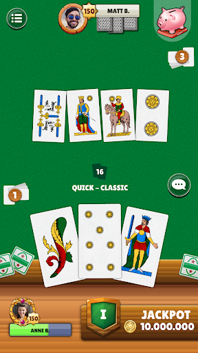 Scopa - Free Italian Card Game Online 6.58.2 apktcs 1