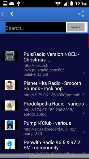 RadioPlex news music sports