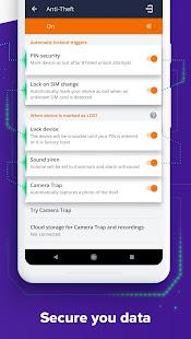 App Avast Antivirus – Mobile Security & Virus Cleaner APK for Windows Phone