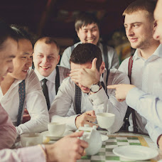 Wedding photographer Aleksey Lovcov (A-Lovtsov). Photo of 13.03.2013