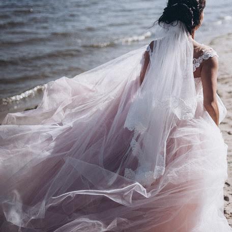 Wedding photographer Varvara Shevchuk (vvvarka). Photo of 08.12.2017
