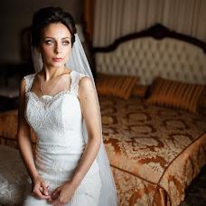 Wedding photographer Artem Grin (grinbull3t). Photo of 12.04.2017