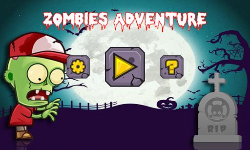 Zombies Adventure
