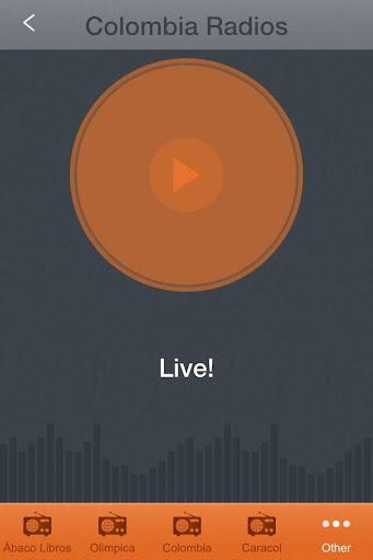 Colombian Radio
