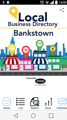 Bankstown Local Directory