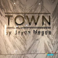 Town by Bryan Nagao Taipei