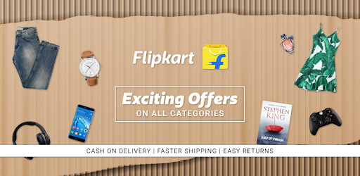 Flipkart Online Shopping App - Apps on Google Play