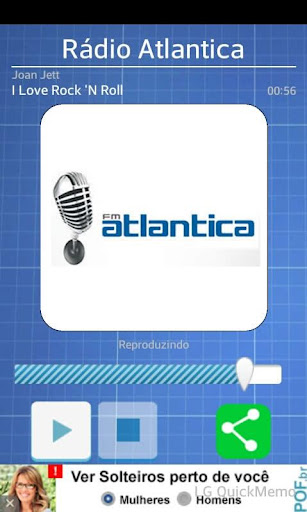 Rádio Atlantica