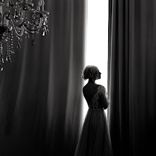 Свадебный фотограф Наталья Меньшикова (ginger). Фотография от 19.08.2019