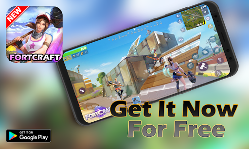 Game FortCraft Tips 2018 for PC