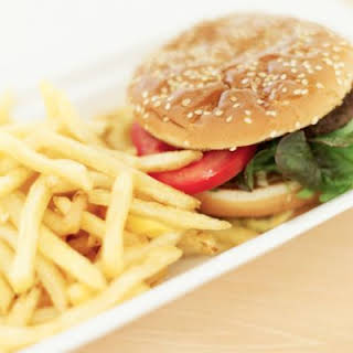 Copycat McDonald's French Fries.