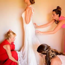 Fotógrafo de bodas Noelia Ferrera (noeliaferrera). Foto del 25.04.2018