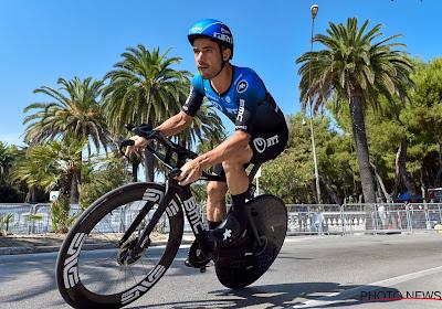 Filippo Ganna ook in uitdagende tweede Giro-tijdrit de uitgesproken favoriet