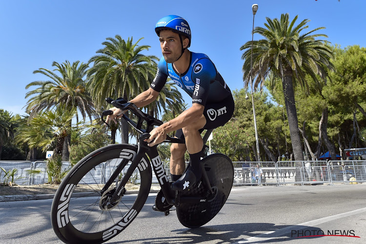 Veeleisende tijdrit op programma in de Giro: Campenaerts en De Gendt mogen proberen Ganna te bedreigen