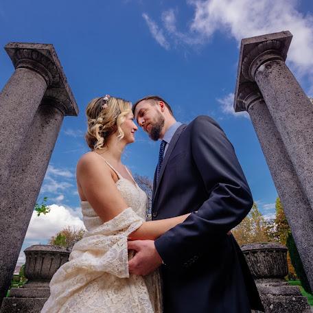 Wedding photographer Ivan Nedeljkovic (prostudio). Photo of 17.12.2016