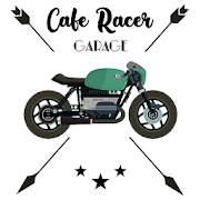 Cafe Racer Garage
