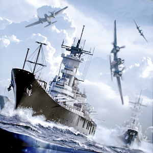 Battle Warships v1.31 (Mod Money/Unlocked) 2018,2017 gWyZxZwZG1PO8b0ANCbM