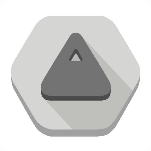 Hexa Turn Icon