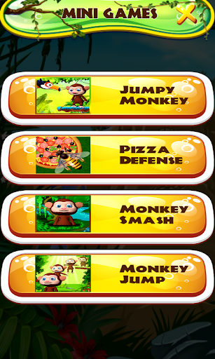 Talking Monkey 2.1 screenshots 8
