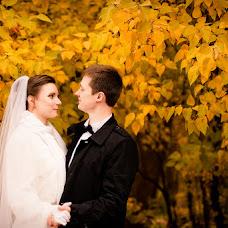 Wedding photographer Natalya Kanischeva (Natalyka). Photo of 02.10.2015