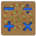 Calculo Schola learn math icon