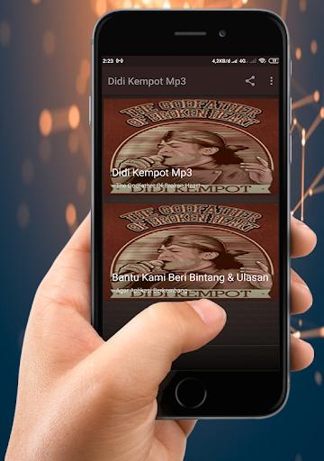 Sahabat Ambyar Didi Kempot Full Album Terbaru App Store Data