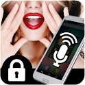 My Voice Lock Screen icon