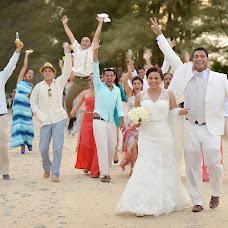 Wedding photographer Alberto Sanchez (albertosanchez2). Photo of 01.06.2018