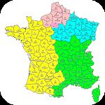 Codes postaux France Icon