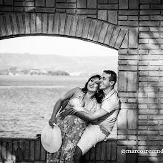 Wedding photographer Marcos resende Paulo (marcosresendefot). Photo of 06.09.2017
