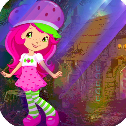 Best Escape Games 143 Wise Girl Rescue Game