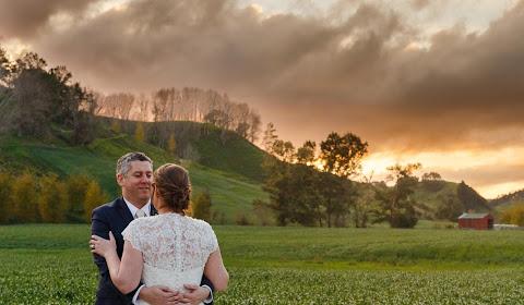 Wedding photographer Palmerston North (MarkStrachan). Photo of 19.07.2018